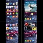 "Plum S5 Quad-Core Android 4.3 GSM Bar Phone w/ 5.0"" QHD, Quad-band and Wi-Fi - Golden"