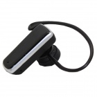 Wireless Channel Individual V3.0 Bluetooth para auriculares con micrófono - Negro
