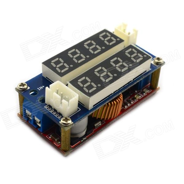 MaiTech Rechargeable Lithium-ion Battery LED Driver Modules - Red + Blue