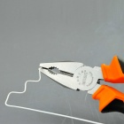 JM-CT1 8 Inch Industrial-Grade CR-V Wire-Cutter