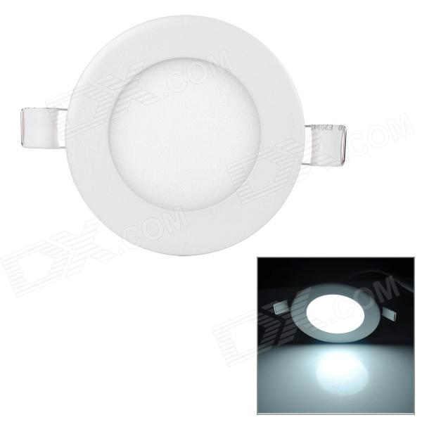 MLX-YPD-1-4 4W 320lm 20-SMD 2835 LED Cold Hvit Panel Lamp