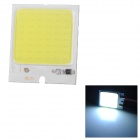 JRLED 3W 290lm 48-COB LED Cold White Light Module (DC 12V)