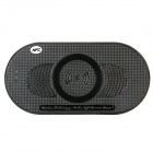 Professional Upgraded QI Standard Mobile Wireless Power Charger w/ NFC Function / Bluetooth Speaker