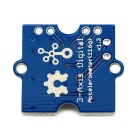 Grove Module 3-Axis Digital Accelerometer (±16g) High Sensitivity Board