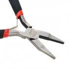 "WLXY 5"" mini alicate de ponta flat clamp - cinza"