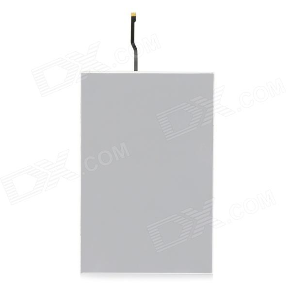 Repuesto de la pantalla Panel Back Light para IPHONE 4 / 4S - Plateado