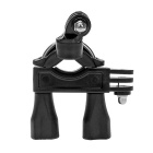 DIALANE C1719 Side-Mounted Bicycle Bracket for Gopro Hero 4/ 2 / 3 / 3+ - Black
