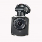 "TENYING AT11CA H.264 2.5"" TFT 5.0 MP CMOS 168' Wide Angle Car DVR w/ G-Sensor/ Parking Mode/ HDMI"