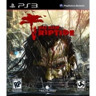 PS3 Dead Island: Riptide Video Game - Playstation 3