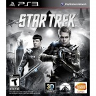 PS3 Star Trek Video Game - Playstation 3