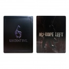 PS3 Resident Evil 6 Video Game - Steelbook And Wallet Collector Edition