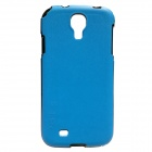 Genuine Ks idea CA-S4PTSBL Skinny Leather Case for SAMSUNG GALAXY S4 - Sapphire Blue (Made in Korea)