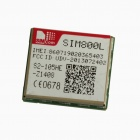 SIMCOM SIM800L Quad-Band 850/900/1800/1900 MHz GSM / GPRS-Chip-Modul