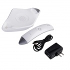 W-sound Q9 Multi-function Bluetooth Speaker W/ BT Handset + M. Phone Charger + NFC - White