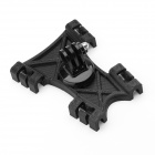 3D Printing Installation Seat Kite Line Mount Holder for Gopro Hero 4/ 2 / 3 / 3+/SJ4000 - Black