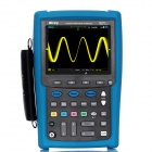 "Micsig MS220T 5.7"" Touch Screen Handheld Multi-function Digital Oscilloscope - Blue + Black"