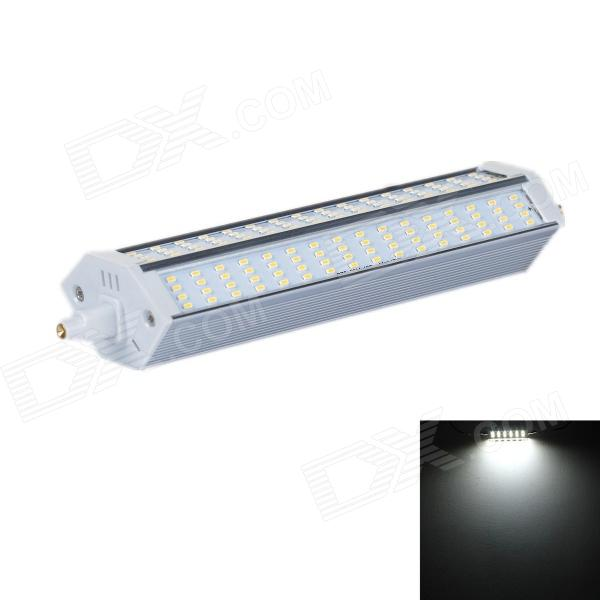 HZT-8043 R7S 15W 1350lm 6500K 192 x SMD 3014 LED White Light Corn Lamp Bulb - (85~265V)