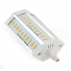 HZT-8038 R7S 12W 900lm 3000K 30 x SMD 5630 LED Warm White Light Corn Lamp Bulb - (85~265V)