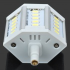 HZT-8032 R7S 5W 450lm 15-5630 SMD LED Cold White Corn Lamp (85~265V)