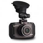 "BL950 Ambarella A7 2.7"" TFT 1080P 5.0MP COMS Car DVR w/ G-sensor Loop Recording - Black"