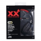 JVC XX series headphones HA-MR55X