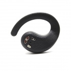 ROMAN R9000 Bluetooth V4.0 Stereo In-Ear Headset w/ Microphone / Voice Caller - Black
