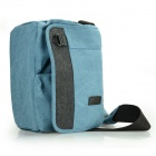 DSTE Cowboy Canvas One Shoulder Bag for Canon / Nikon / Sony / Samsung / Fuji / Pentax / Panasonic