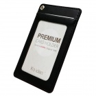Ks idea Multi-color Premium card holder ( Made in Korea) - PB-PCARDBK
