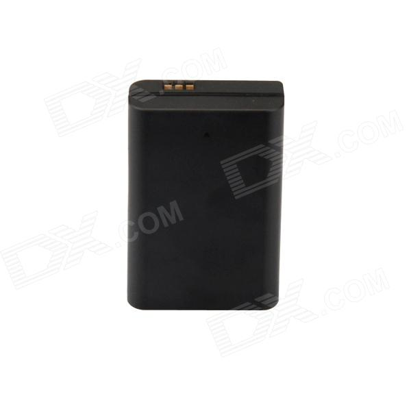 Kingma BP1410 7.6V 1300mAh Li-ion Battery for Samsung NX30 / WB2200F - Black