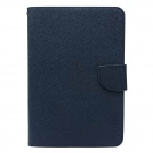 Ks idea iPad mini 1/2 protective case with Wallet and Standing function (Made in Korea) - CA-IPM2DNY