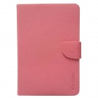 Ks idea iPad mini 1/2 protective case with Wallet and Standing function (Made in Korea) - CA-IPM2DPK