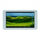 "Changhong S1 7"" Dual-Core Android 4.2.2 Tablet PC Home Pad w/ 512MB RAM, 8GB ROM, Wi-Fi, TF - White"