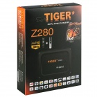 Tiger Z280 HD 1080P Satellite Receiver Free Iks Account Open Osn Channel Bein Sport Arabic IPTV Box