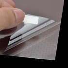 "DIY Universal Matte Screen Protector / Frosted Film for  6.0"", 7.0"" Phone  (10 PCS)"
