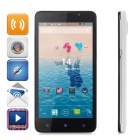 "More Fine M5 Octa-Core Android 4.4 WCDMA Phone w/ 5.0"" FHD, 1GB RAM, 8GB ROM - Black + Whtie"