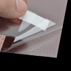 "DIY Universal Matte Screen Protector / Frosted Film for 8"" Screen Tablet PC - (10 PCS)"