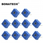 BONATECH Potentiometer - Deep Blue (10 PCS)