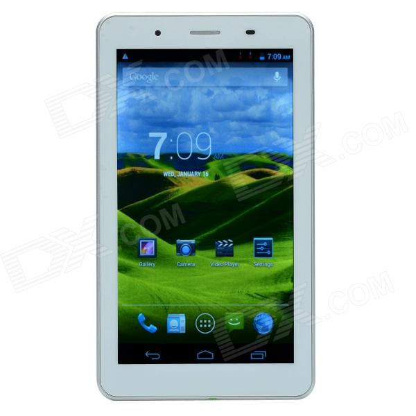 "Changhong S2 7 ""Dual Core Android 4.2.2 Téléphone Tablet PC HONGPAD w / Dual SIM, TF, Wi-Fi, Bluetooth"