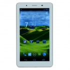 "Changhong S2 7 ""Dual Core Android 4.2.2 Телефон Tablet PC HongPad ж / Dual SIM, TF, Wi-Fi, Bluetooth"