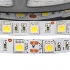 UltraFire 72W 3000lm 300-SMD 5050 LED Cold White Light Strip (5m)