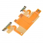 Replacement Small PVC + PCB FPC Cable for Sony Z1 / L39h - Golden