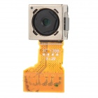 Replacement ABS + PCB Camera for Sony L36h - Black