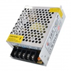 BTY 12V 4.2A 50W Switching Power Supply - Silver + Black (110~220V)