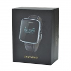 "CHEERLINK E6 1.41"" Bluetooth V3.0 Multifunction Smart Watch w/ Calling / Alert / SMS / Music Player"