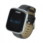 "CHEERLINK E6 1.41 ""Bluetooth V3.0 Multifunktions-Smart Watch w / Aufruf / Alarm / SMS / Music Player"