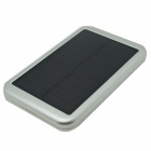 ODEM L-8000T ''8000mAh'' Li-polymer Solar Power Bank w/ LED Indicator for IPHONE / IPOD / IPAD