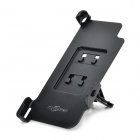 BLUE STAR ABS Car Air-condition Bracket Stand Holder for Sony Xperia Z2 / L50w - Black