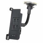 YI-YI Professional Car Mount Bracket Holder for Sony Xperia Z2 / L50w - Black