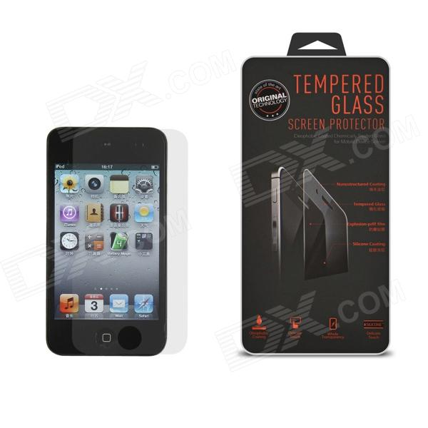 Angibabe Explosion Proof Protective Tempered Glass Screen Protector for IPOD TOUCH 4 - Transparent