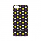 American Greetings iPhone5/5s Hard Case with screen protector - Dot Dot - CA-IGAG009